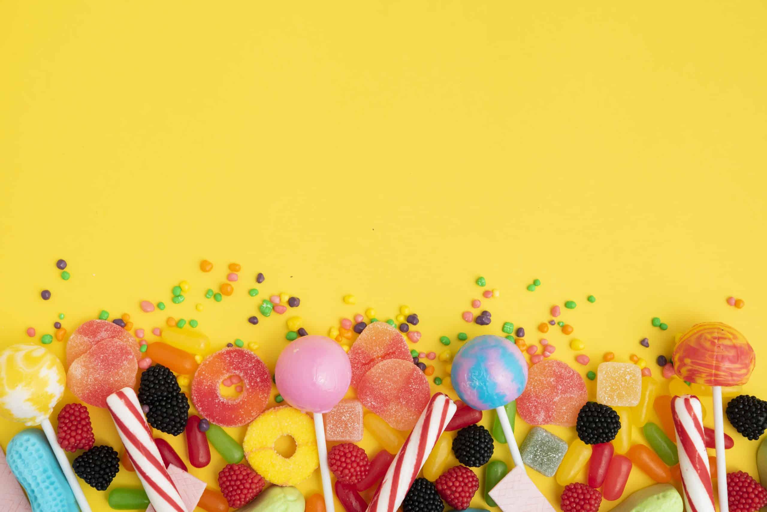 אפנדיס ממתקים