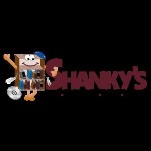 שנקיס – SHANKY'S