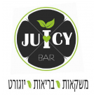 ג'ויסי בר – JUICY BAR