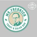 מר פרדריק –   Mr Fredrick